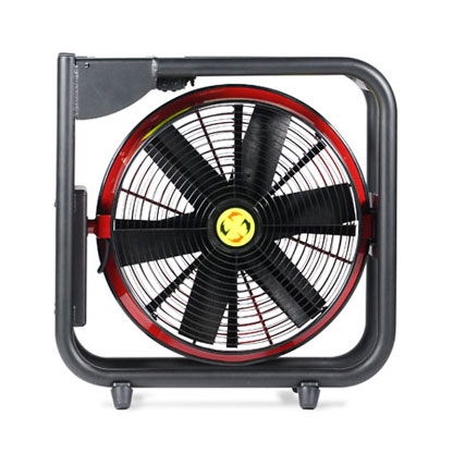 "Super Vac 16"" PPV Fan"