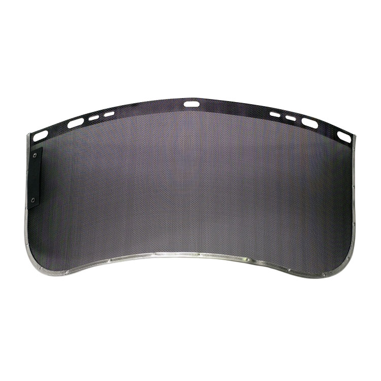 Bullard 8S24 Mesh black screen visor only