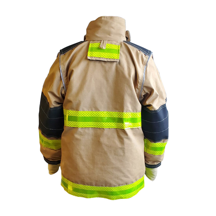 Hero PBI Max Coat Gear