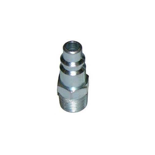 "3/8"" connector x 3/8"" NPT male"