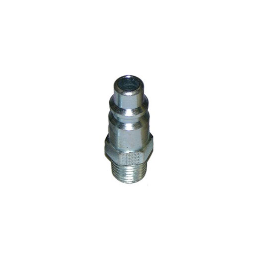 "3/8"" connector x 1/4"" NPT male"