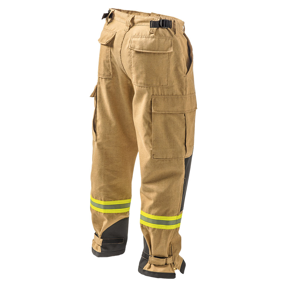 Fire-Dex TECGEN51 Pant Back - Deluxe