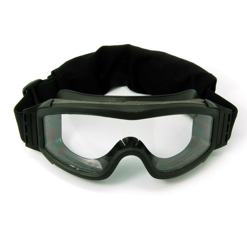 Frontier Wildland/Extrication Goggles (Package of 7)