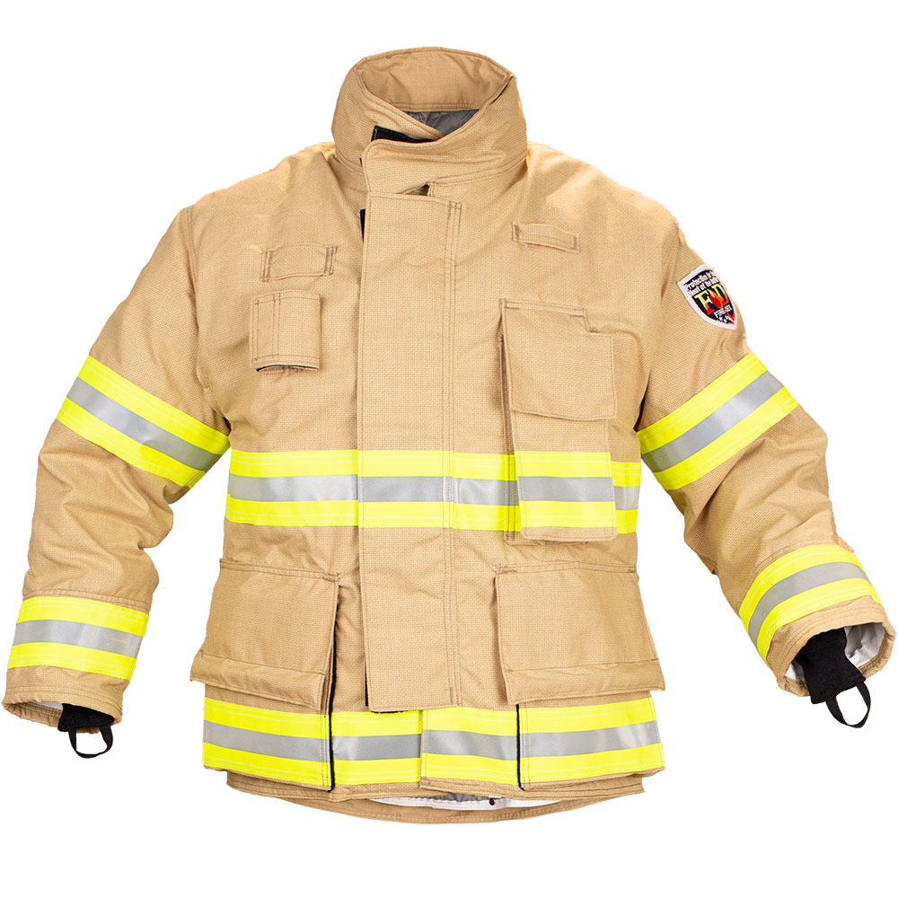 Fire-Dex FXM Standard Gear
