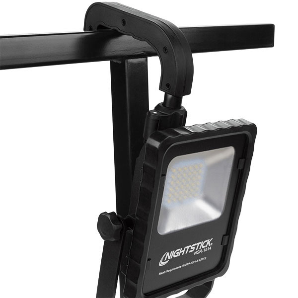 Bayco Nightstick Rechargeable LED Area Light Kit