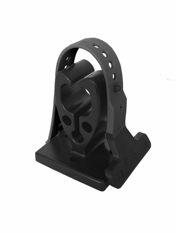 Stow-N-Lok - 1005 PAC mount (Short, Black)