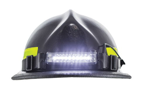 FoxFury Command 10 Headlamp