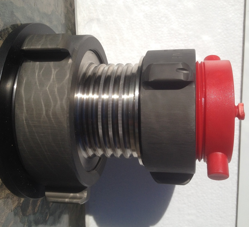 Speed Swivel Adapter for Hi-Rise Siamese