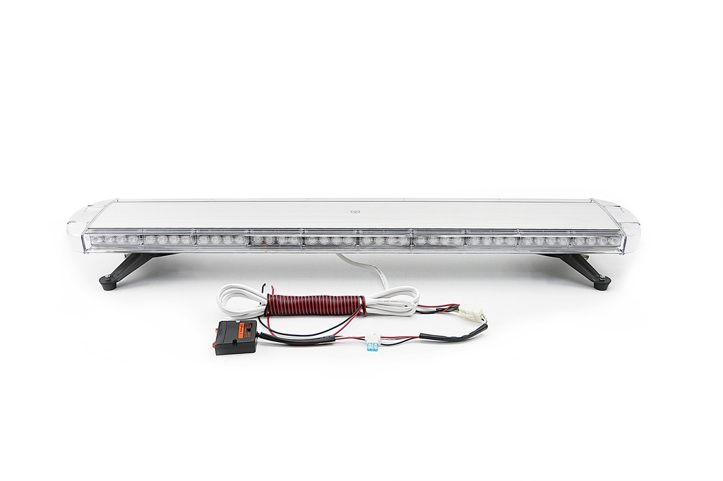 "Frontier LED 48"" Light Bar with take down"