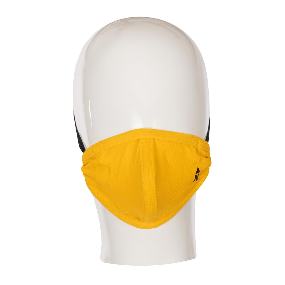True North Wildland Face Mask - Front