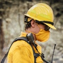 True North Wildland Face Mask