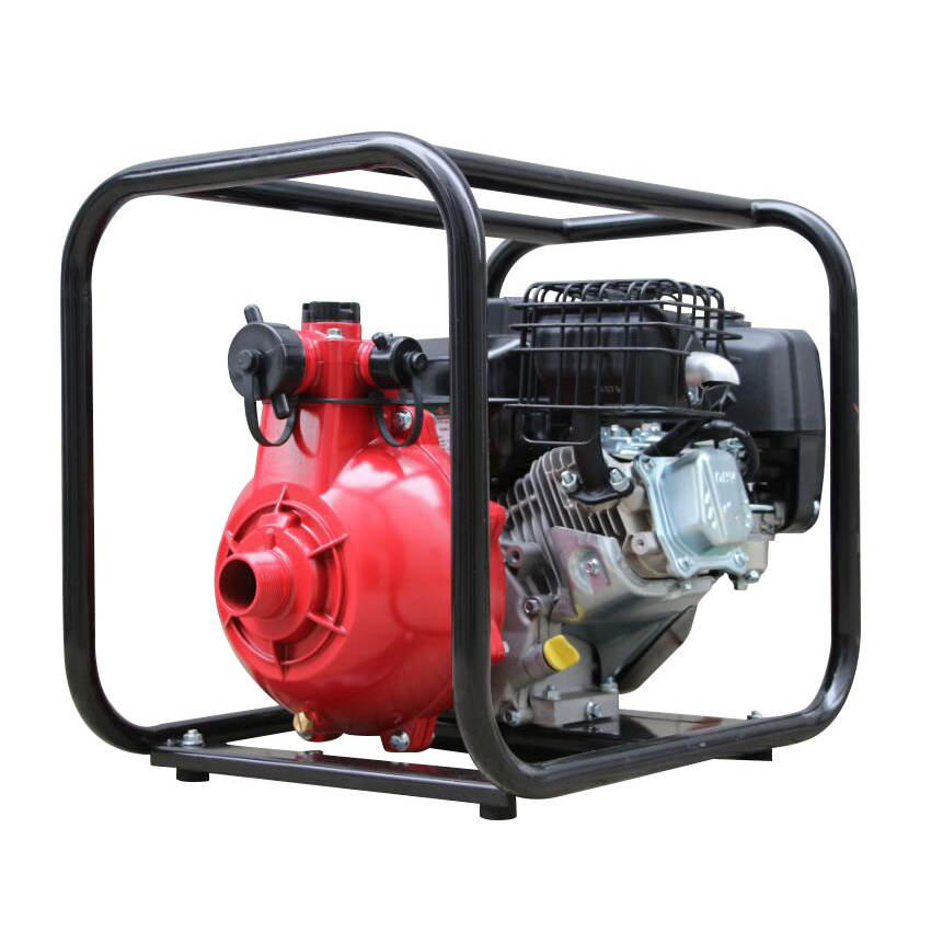 6.5hp Frontier Bushfighter Medium Pressure Pump