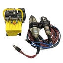 Hydraulic Extrication Rescue Tool Package (Pump, Cutter, Spreader and 2 Hoses w/OSC couplings) *Sale Price $11,236*