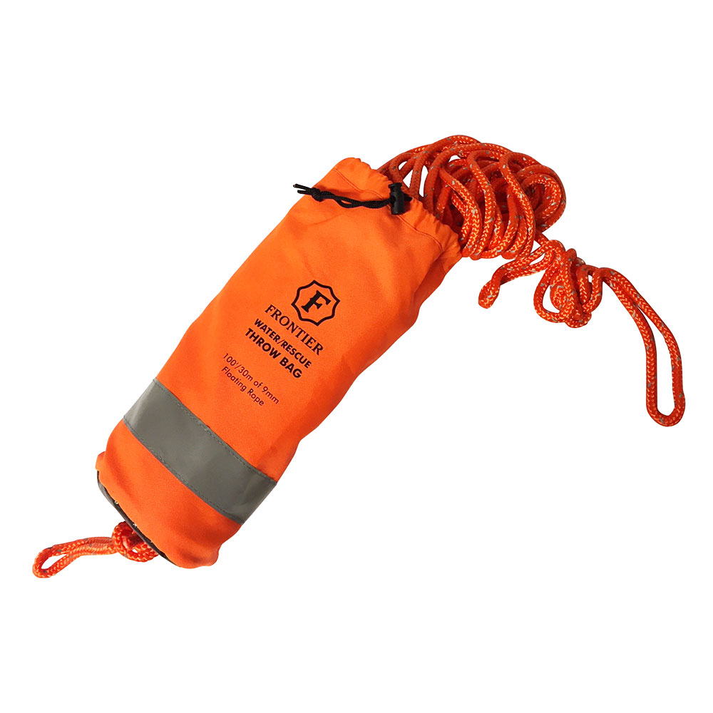 Frontier Throw Rope Bag
