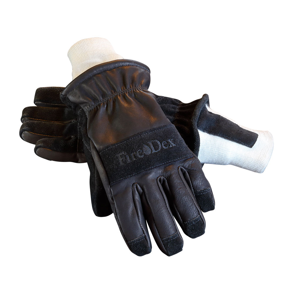 Dex-Pro Glove with Knit Wrist