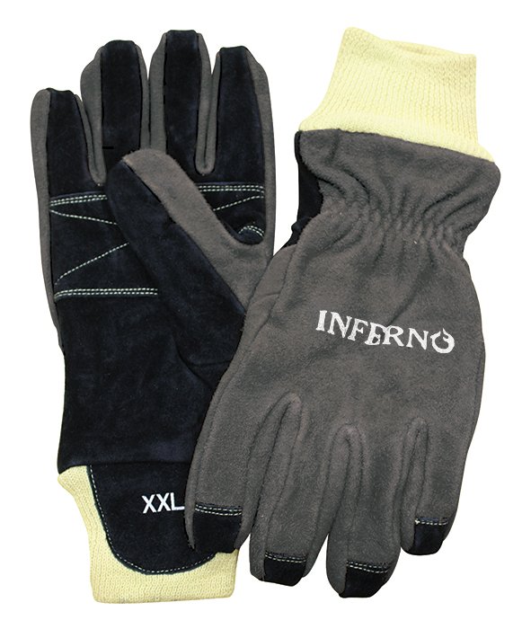 Frontier Inferno Structural Gloves - Knit Wrist