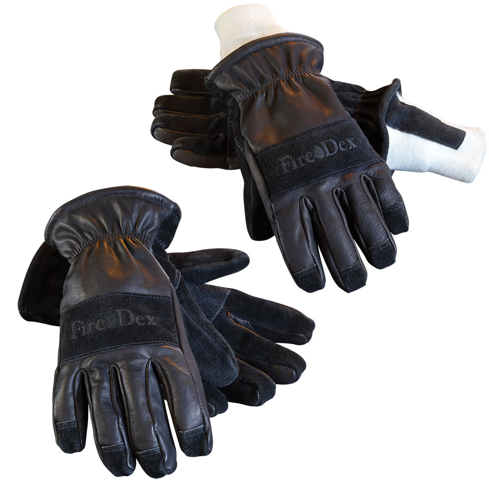 Fire-Dex Dex-Pro Structural Gloves