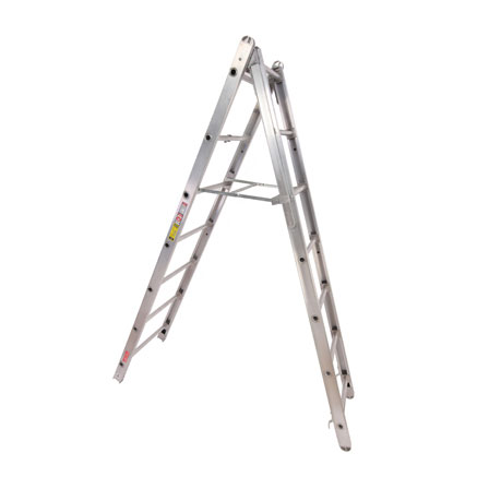Combination Ladder - step ladder