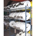 Fire Hose Racking System
