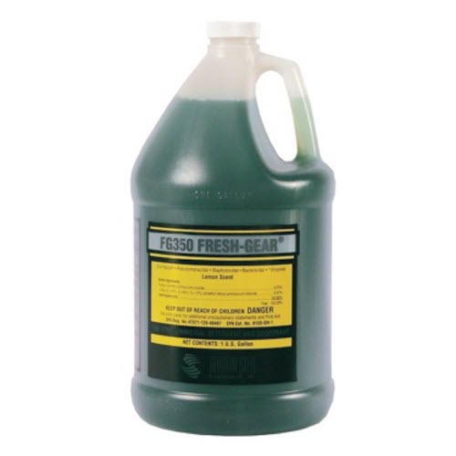 Fresh Gear Cleaner - 1 gallon container (min order of 4)
