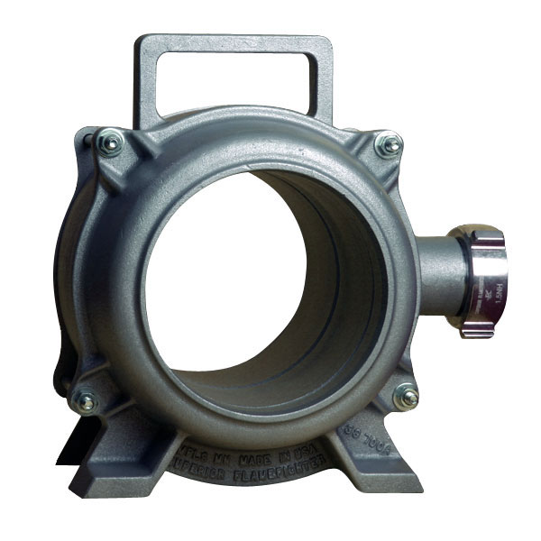 "Hose Washer for up to 125mm (5"") hose"