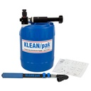 [P-5943] KLEAN/pak - Portable Mass Disinfection System