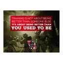Quote Stickers (Pkg of 5)