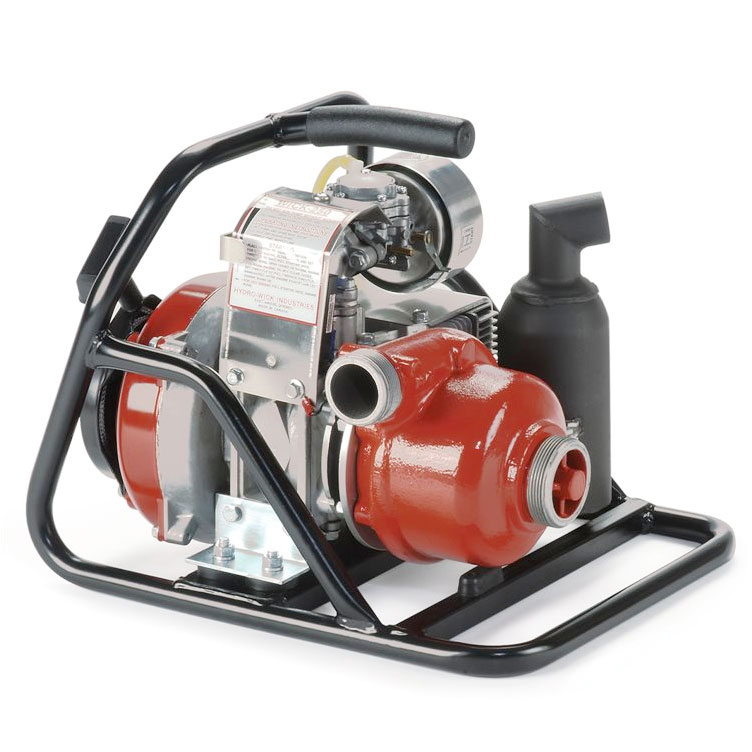 Wickman-250™ 2 Cycle Fire Forestry Pump