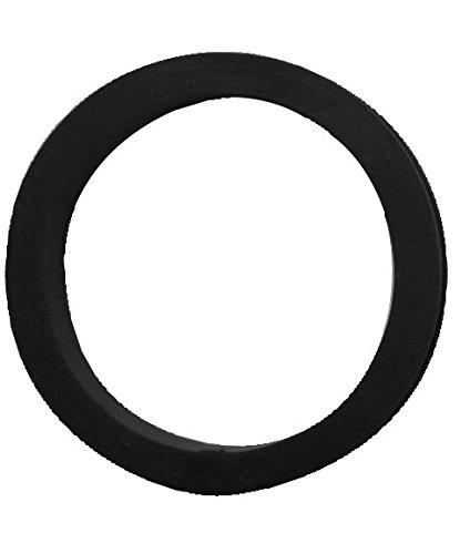 Forestry QC 38mm (1.5in) back-up washer, for female NPSH