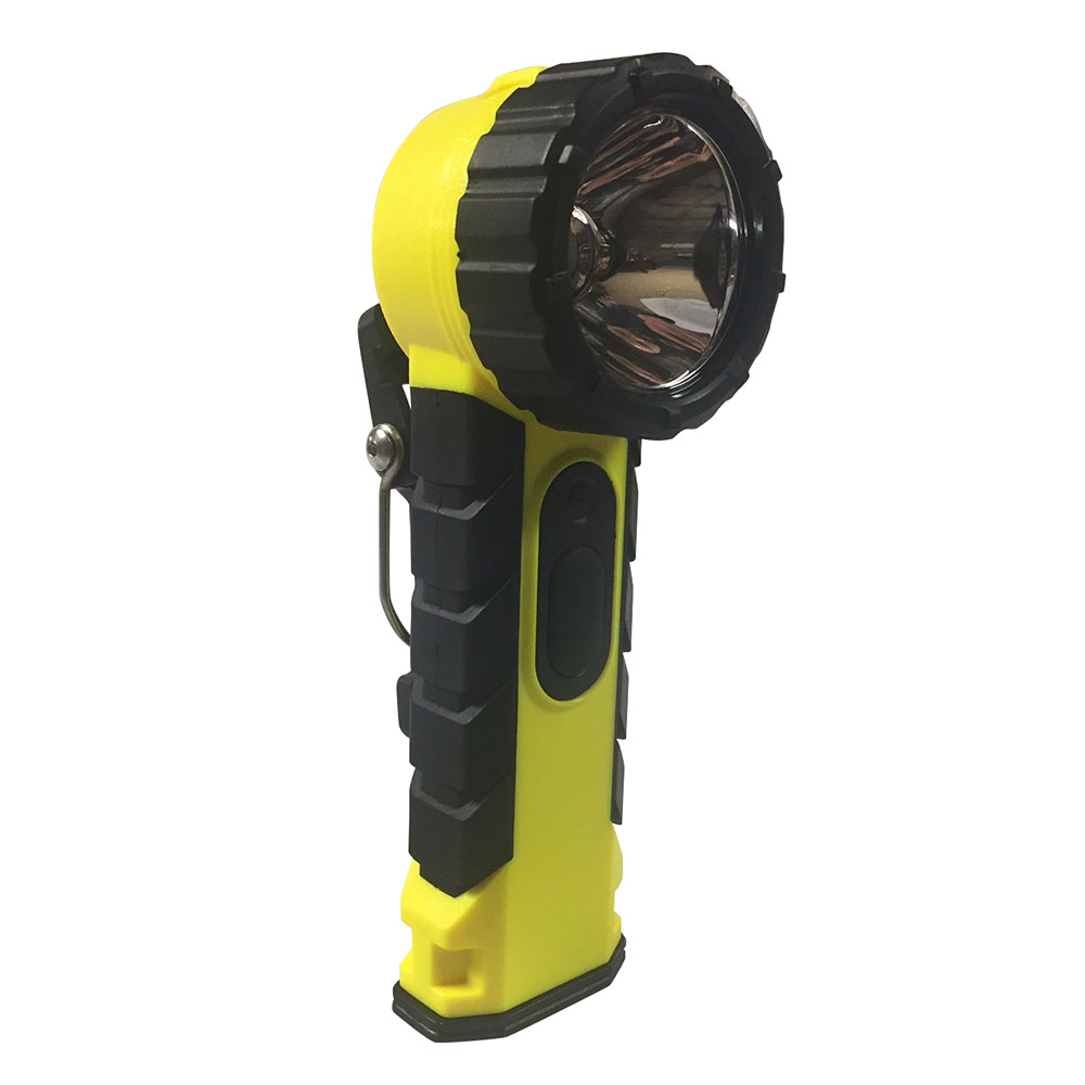 Frontier Right Angle Flashlight