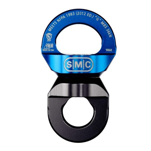 SMC Swivel (blue/charcoal) - PMI