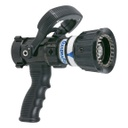 "[V-16796 (DQS40PS-NF)] TFT QuadraFog Selectable Nozzle (With pistol grip, 25mm (1"") 5/10/24/40gpm@100psi, NHT, Spinning )"