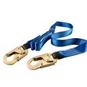 [P-7476] Single Leg Shock Absorbing Lanyard - 6 Foot