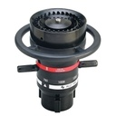 "[590002853] Frontier Master Stream Selectable Monitor Nozzle 65mm (2.5"") BAT (500/750/1000/1250 @ 100 psi)"