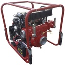 Fire Pump 20hp High Volume - dual outlet  - CET