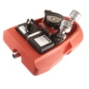 WICK FT-200 Floating Fire Pump 8hp