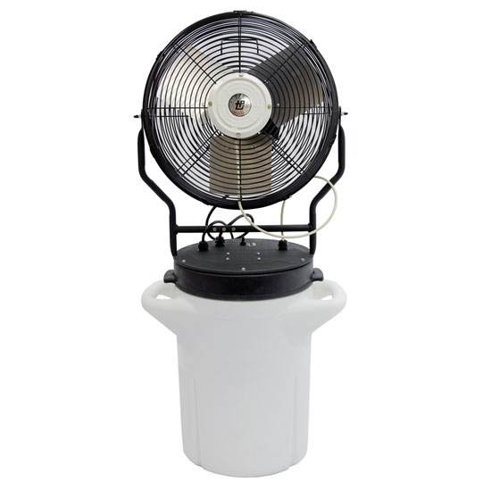 Misting Rehab Fan *Sale*