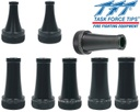 "[462225120] TFT Smooth Bore Tips (Long) 38mm NPSH (19mm (3/4""))"