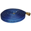 "[710003251] Patrol Forestry Hose - 300psi (16mm (5/8"") GHT x 50ft Blue)"