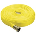 "[710003250] Patrol Forestry Hose - 300psi (16mm (5/8"") GHT x 100ft Yellow)"