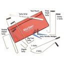 Sully Entry Tool Kit - 11 piece