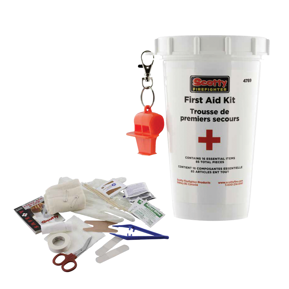 Scotty First Aid Kit