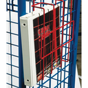 [710000084] Binder Rack - GearGrid