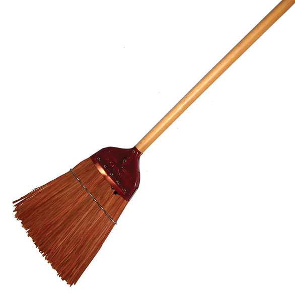 Fire Fighting Broom