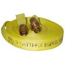 "[301030112] Myti-Flo Forestry Hose (19mm (0.75"") GHT x 100ft Yellow )"