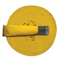 "[302515102] Ultra-Lite Supreme Fire Hose - ULC ( 38mm (1.5"") NPSH x 50ft Yellow)"