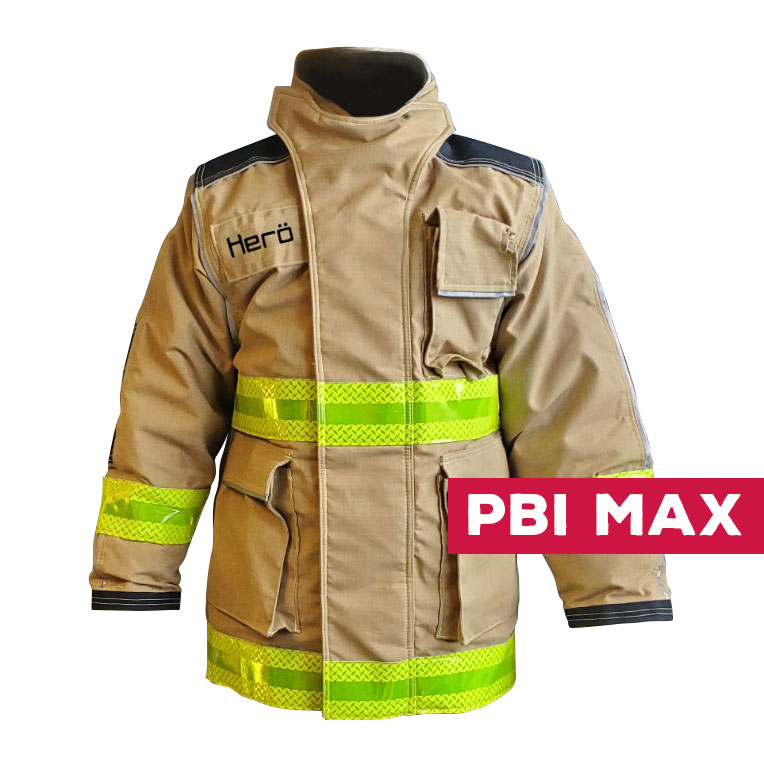 Hero PBI Max Gear Coat
