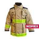 Hero Nomex IIIA Gear Coat