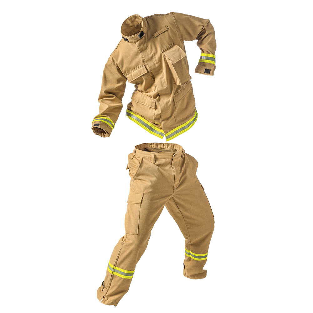 Fire-Dex TECGEN51 Gear (Rescue & Wildland)