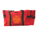 "[590005071] Frontier Firefighter Shoulder Carry Gear Bag (34""L x 16""W x 16""H)"
